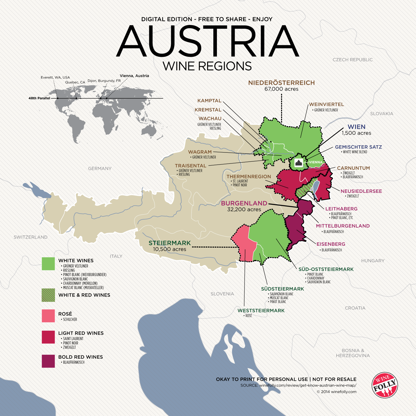 Devine austria map by wine folly1 gumiabroncs Gallery